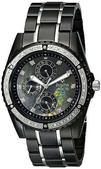 Bulova 98E003 Hombres Relojes
