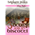 3 Bodies and a Biscotti (Lexy Baker Cozy Mystery Series Book 4)