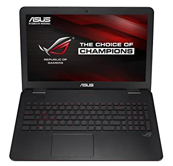 New Drivers: ASUS ROG G551JW NVIDIA Graphics