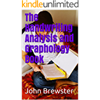 The Handwriting Analysis and Graphology Book