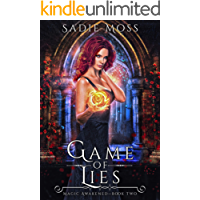 Game of Lies: A Reverse Harem Urban Fantasy (Magic Awakened Book 2)