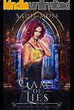Game of Lies: A Reverse Harem Paranormal Romance (Magic Awakened Book 2)