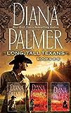 Diana Palmer Long, Tall Texans Series Books 4-6