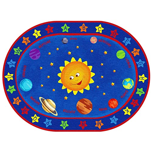 Daycare Learning Rugs: Amazon.com