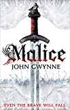Malice (The Faithful and the Fallen Book 1)