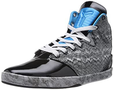 brand new 57cac 2d4b1 Image Unavailable. Image not available for. Color  Nike Men s Kobe 9 NSW  Lifestyle TXT, Marble-BLACK PURE PLATINUM ...