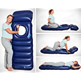 Amazon Com Holo The Inflatable Maternity Pillow Raft