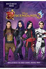 Descendants 3 Junior Novel Kindle Edition