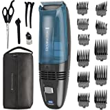Amazon Price History for:Remington HC6550 Cordless Vacuum Haircut Kit, Vacuum Trimmer, Hair Clippers, Hair Trimmer, Clippers