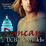 Duncan: Vampires in America, Book 5
