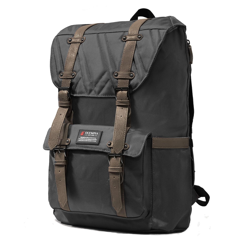 87e1abd9744e Olympia Hopkins 18-Inch Backpack SI
