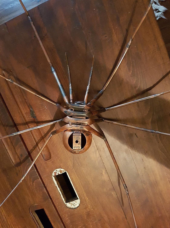 Spinne aus Kupfer: Amazon.de: Handmade