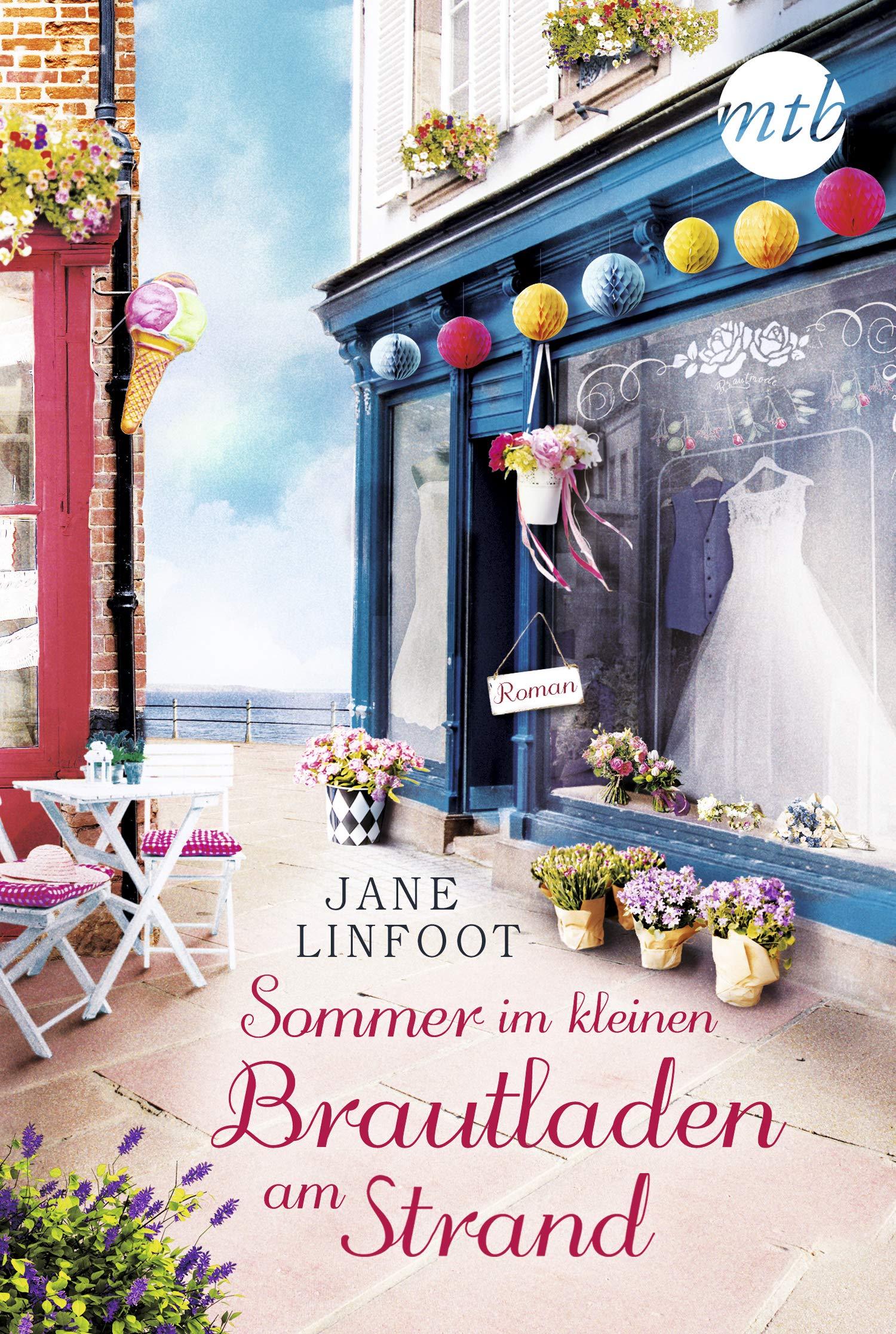 Sommer Im Kleinen Brautladen Am Strand  Liebesroman  Wedding Shop 3