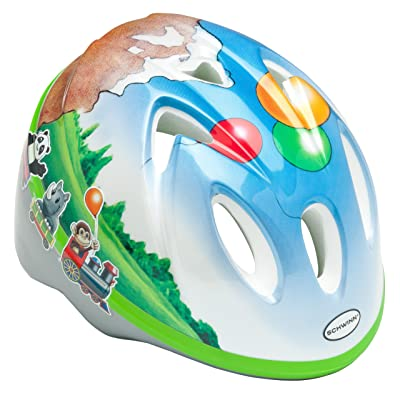 Schwinn Infant Helmet, Circuis : Bike Helmets : Sports & Outdoors