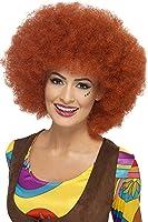 Smiffy's Afro Wig