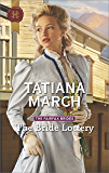 The Bride Lottery (The Fairfax Brides)
