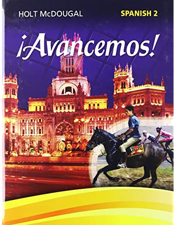 Teen Young Adult Spanish Language Books
