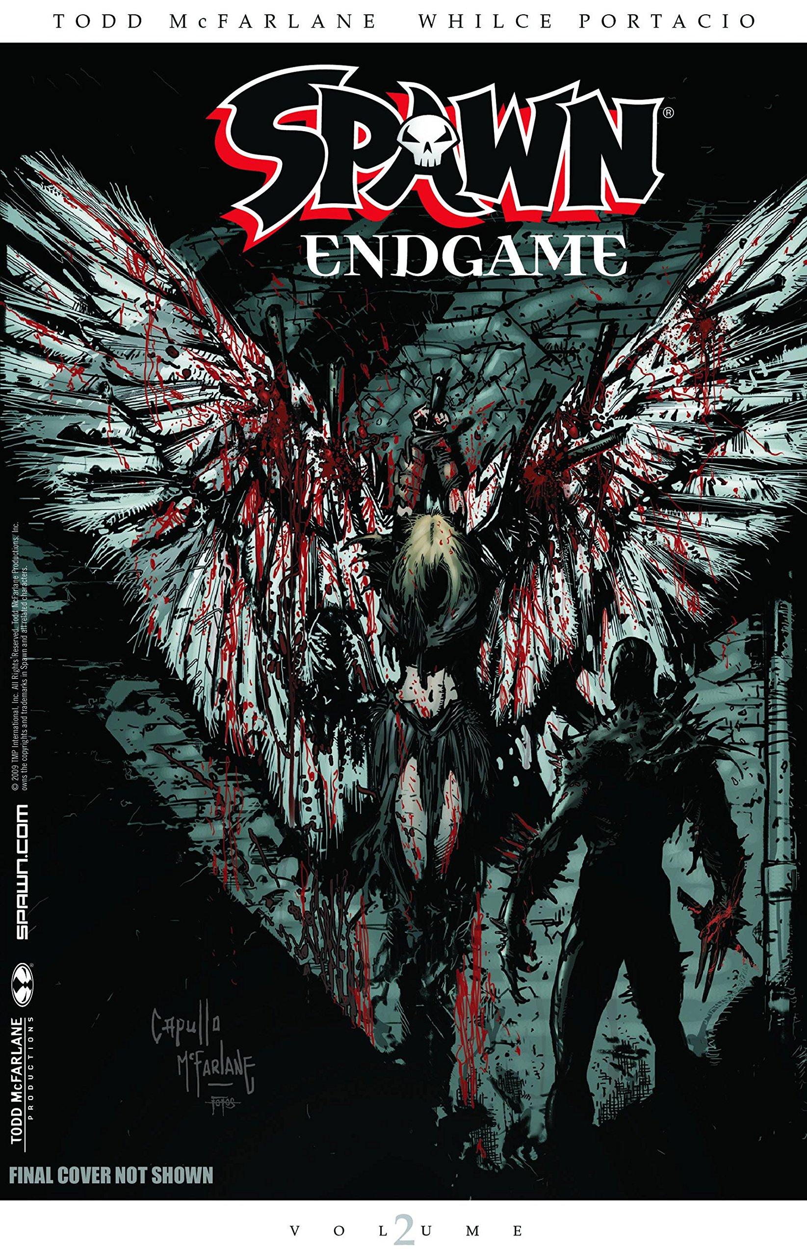 Read Online Spawn Volume 2: Endgame Part 2 PDF