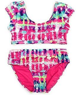 90e892cb36 Justice Girls Bikini Bathing Suit Swimsuit Multiple Styles & Sizes