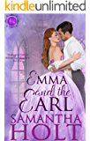 Emma and the Earl (Bluestocking Brides Book 3) (English Edition)
