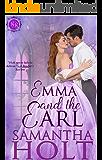 Emma and the Earl (Bluestocking Brides Book 4)