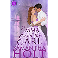 Emma and the Earl (Bluestocking Brides Book 4) (English Edition)