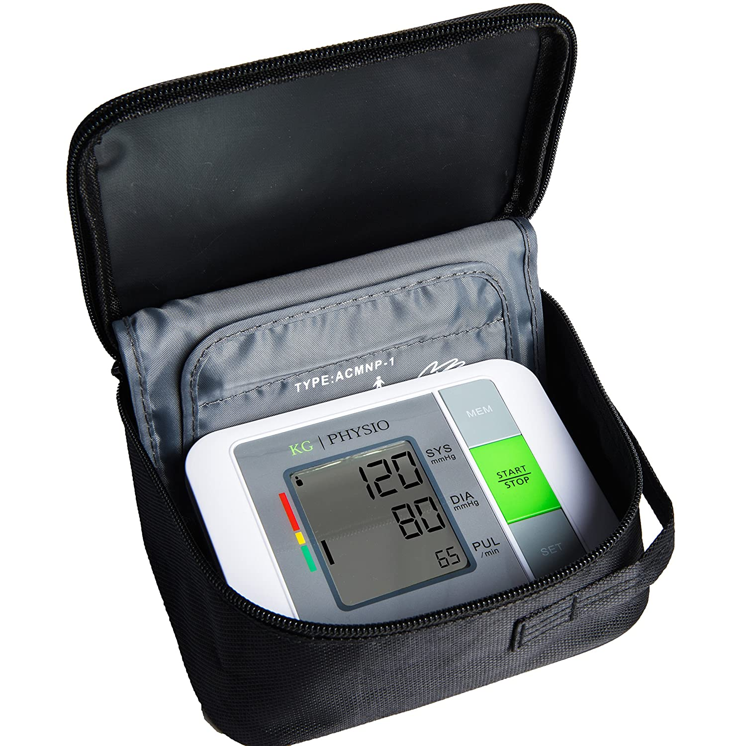 KG | PHYSIO Blood Pressure Monitor