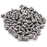 0.5cm Stainless Steel Track and Cross Country Spikes (bag of 100)