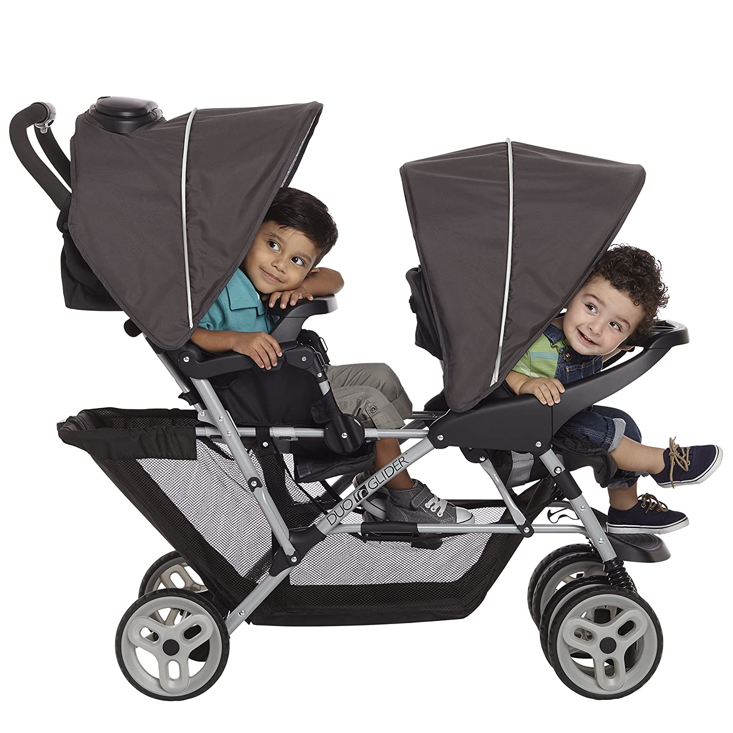 Graco DuoGlider Double Stroller2