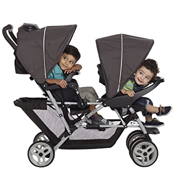 Graco DuoGlider baby Double Stroller