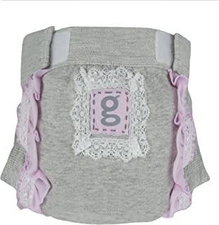 gDiapers Genevieve Gpants Baby Diapers, Large
