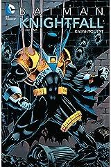 Batman: Knightfall Vol. 2: Knightquest Kindle Edition