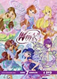 Winx Stagione 7 (Cofanetto 4 DVD)