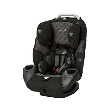 Safety 1st Elite Ex 100 Air Plus 3 In 1 Car Seat