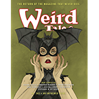 Image for Weird Tales #363: The Return of The Magazine That Never Dies
