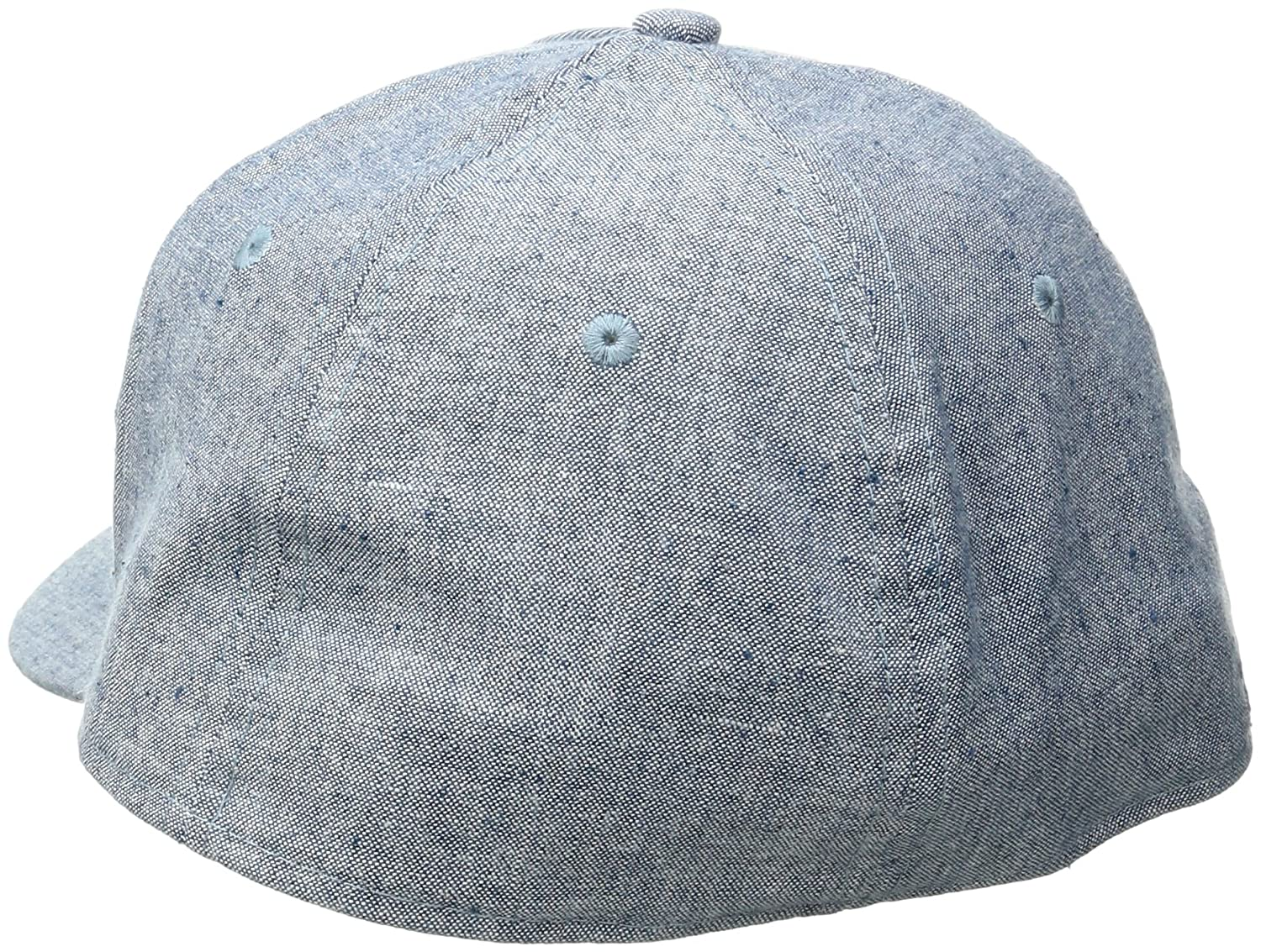 new arrival 5d935 49594 Billabong Men s Tribong Stretch Fit Hat, Blue Heather, Small Medium   Amazon.co.uk  Clothing