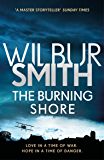 The Burning Shore: The Courtney Series 4 (English Edition)