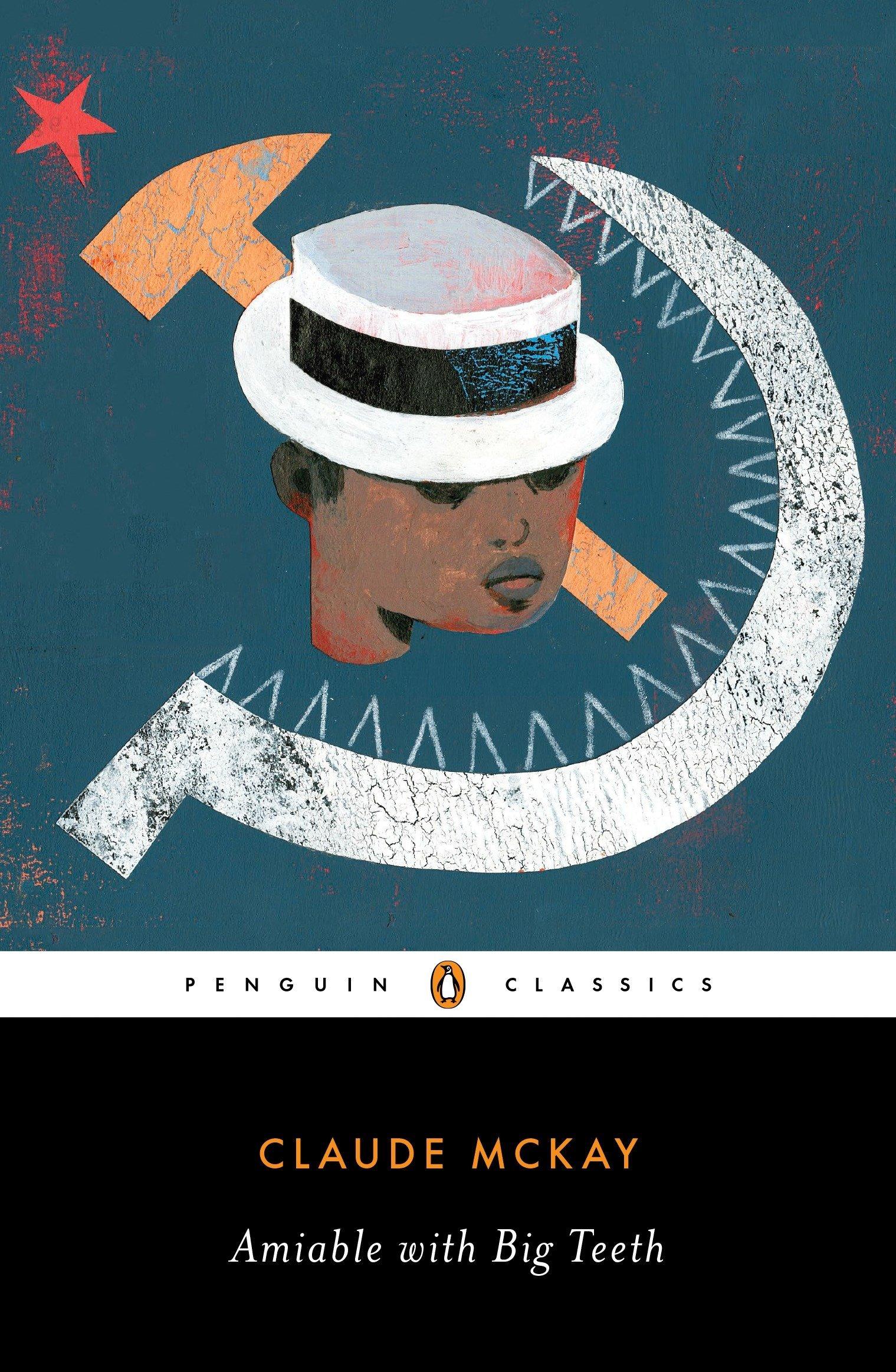 Read Online Amiable with Big Teeth (Penguin Classics) PDF