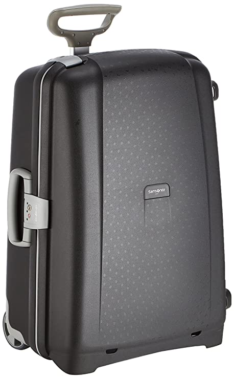 Kg64 Upright 64 Maleta Aeris Cm4 Negro 65 10 Samsonite LColor 5 PkiOXwZuT