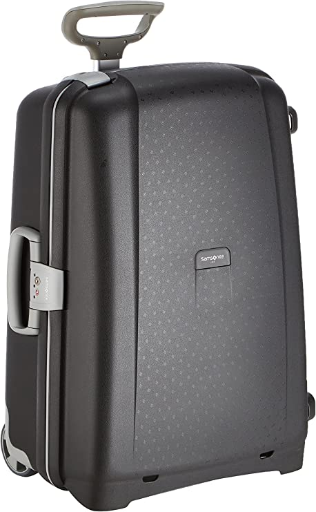 Imagen deSamsonite Aeris Upright M Maleta, 65 cm, 64.5 L, Negro (Black)
