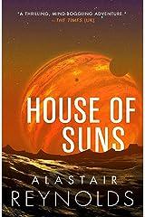 House of Suns Kindle Edition