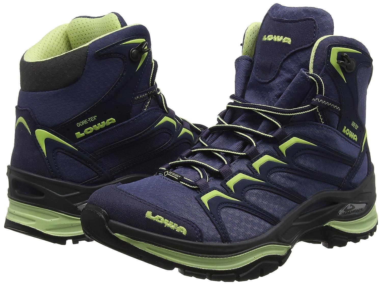 Lowa Damen Innox GTX Mid W Trekking- & Wanderstiefel Wanderstiefel Wanderstiefel d2fa81