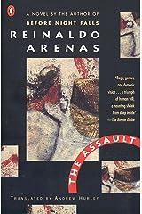 The Assault: A Novel (Pentagonia) Paperback
