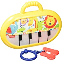Fisher Price Baby Toy Move 'n Groove Piano
