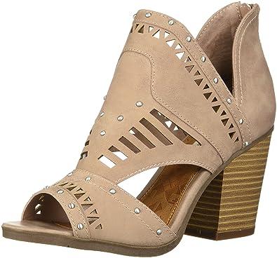 0e42c5d08134 Sugar Women s Sgr-Very Cute Ankle Boot