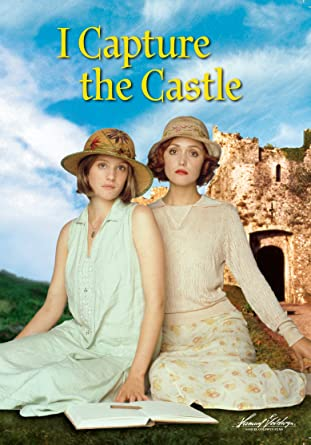 i capture the castle dvd