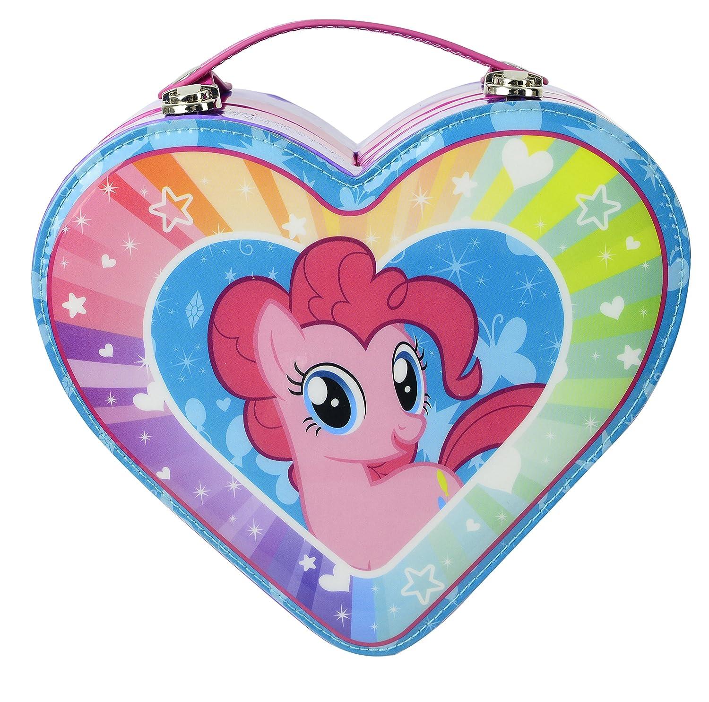 My Little Pony Cutie Mark Heart Makeup Case Markwins Beauty Brands International 9712310