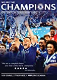 We Are The Champions - Chelsea FC Season Review 2014/15 [DVD]