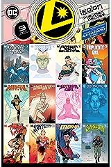 Legion of Super-Heroes (2019-) #9 Kindle Edition