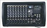 GTD-Audio 8 Channel 4000Watt Professional Powered